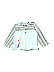 Le Top Top, Long Sleeve 4T