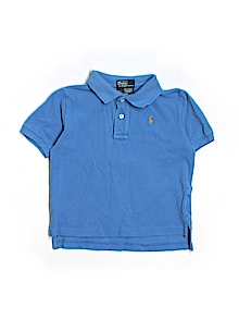 Polo by Ralph Lauren  Polo, Short Sleeve 3T