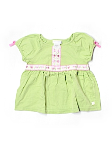 Bitty Baby by American Girl Top, Short Sleeve Medium kids