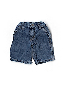 Wrangler Jeans Co Shorts 4