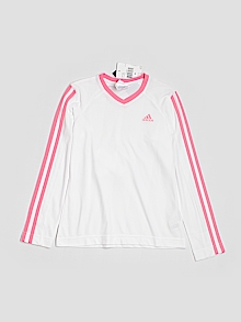 Adidas Top, Long Sleeve Medium kids