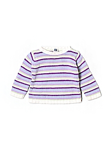 Baby Gap Outlet Light Sweater 18-24 mo