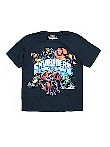 Skylanders T-shirt, Short Sleeve Large youth