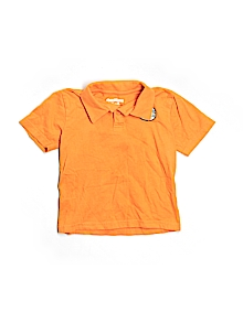 OshKosh B'gosh Polo, Short Sleeve 24 mo