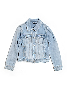 Gap Kids Jean Jacket