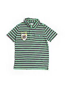 Baby Gap Polo, Short Sleeve 4T