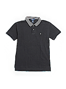 Polo by Ralph Lauren  Polo, Short Sleeve Large youth
