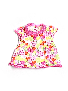 Gymboree Top, Short Sleeve 2T