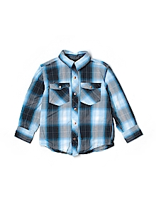 Old Navy Button Down,