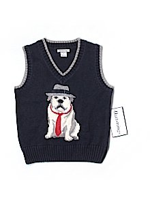 Hartstrings Sweater Vest 4