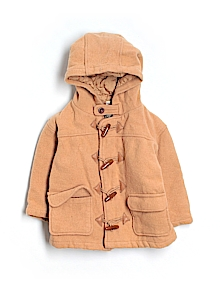 Baby Gap Heavy Jacket