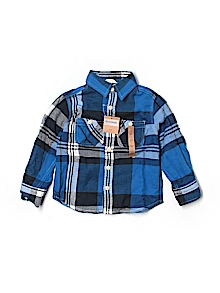 Lands' End Button Down,