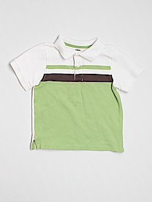 Gymboree Polo, Short Sleeve 3T