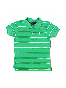 Polo by Ralph Lauren  Polo, Short Sleeve 24 mo
