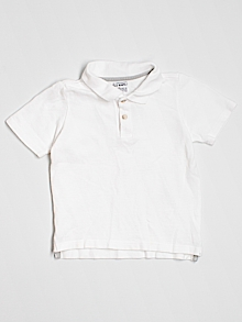 Old Navy Polo, Short Sleeve 4T