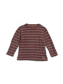 OshKosh B'gosh Top, Long Sleeve 5T