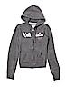 Hollister Zip-up Hoodie XS