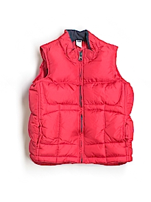 Baby Gap Outlet Vest 4T