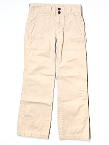 Gap Outlet Pants 8