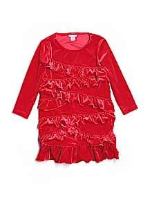 Hartstrings Dress 4T