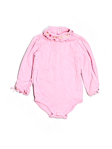Gymboree Onesie, Long Sleeve 18-24 mo