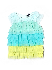 Baby Gap Top, Short Sleeve 2T