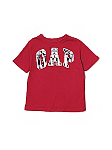 Gap T-shirt, Short Sleeve 2