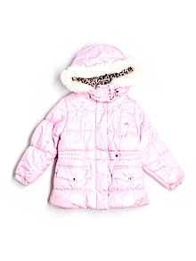 London Fog Heavy Jacket 4T