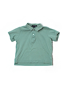 Lands' End Polo, Short Sleeve 3T