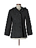 Express Wool Coat 3/4