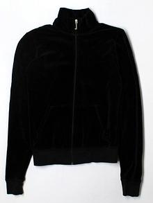 Juicy Couture Track Jackets/zip-up Medium Youth